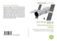 Bookcover of International Space Station
