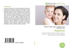 Bookcover of Happiness