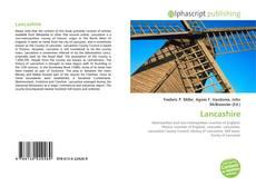 Bookcover of Lancashire