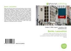 Обложка Banks, Lancashire