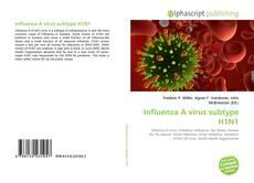 Copertina di Influenza A virus subtype H1N1
