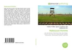 Bookcover of Holocaust Victims