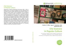 Bookcover of Che Guevara in Popular Culture