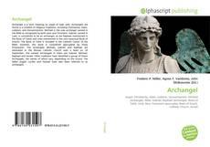 Bookcover of Archangel