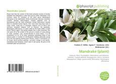 Borítókép a  Mandrake (plant) - hoz