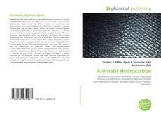 Copertina di Aromatic Hydrocarbon