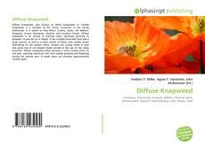 Diffuse Knapweed kitap kapağı