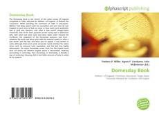 Bookcover of Domesday Book