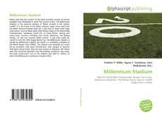 Buchcover von Millennium Stadium