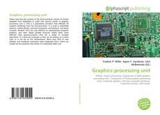 Graphics processing unit的封面