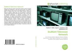 Обложка DuMont Television Network