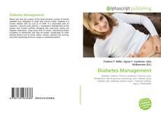 Обложка Diabetes Management