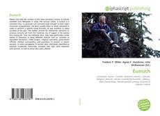 Bookcover of Eunuch