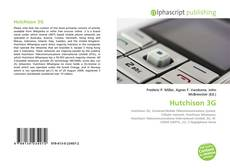 Bookcover of Hutchison 3G