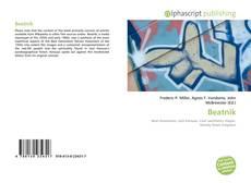 Borítókép a  Beatnik - hoz