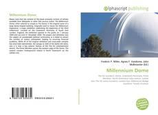Buchcover von Millennium Dome