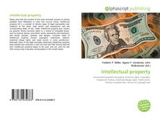 Bookcover of Intellectual property