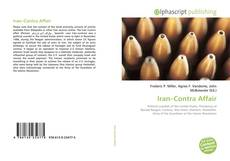 Borítókép a  Iran–Contra Affair - hoz