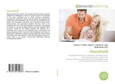 Bookcover of Household