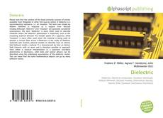 Bookcover of Dielectric