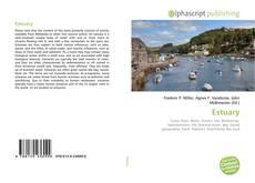 Bookcover of Estuary