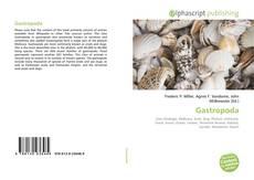 Bookcover of Gastropoda
