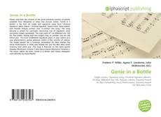 Bookcover of Genie in a Bottle