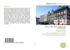Portada del libro de Katowice