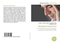 Borítókép a  Biological Psychiatry - hoz