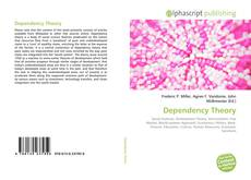 Couverture de Dependency Theory