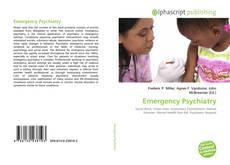 Borítókép a  Emergency Psychiatry - hoz