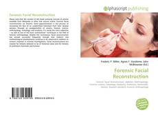 Bookcover of Forensic Facial Reconstruction