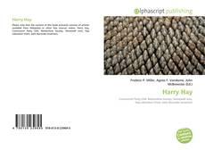 Capa do livro de Harry Hay