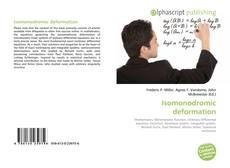 Isomonodromic deformation kitap kapağı