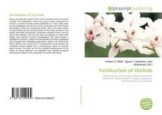 Fertilisation of Orchids的封面