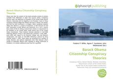 Copertina di Barack Obama Citizenship Conspiracy Theories