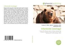 Borítókép a  Infanticide (zoology) - hoz