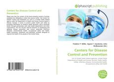 Buchcover von Centers for Disease Control and Prevention