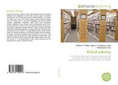 Bookcover of British Library