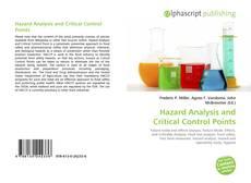 Borítókép a  Hazard Analysis and Critical Control Points - hoz