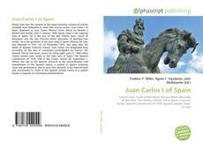 Couverture de Juan Carlos I of Spain
