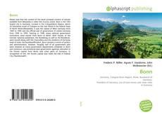 Bookcover of Bonn