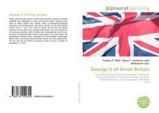 Borítókép a  George II of Great Britain - hoz