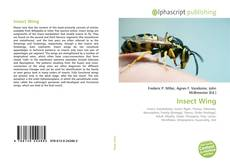 Bookcover of Insect Wing