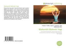 Portada del libro de Maharishi Mahesh Yogi
