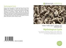 Bookcover of Mythological Cycle