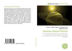 Haumea (Dwarf Planet)的封面