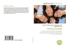 Maltese People的封面