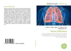 Borítókép a  Avian Influenza - hoz