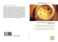 Couverture de Atypical Antipsychotic